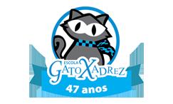 Escola Gato Xadrez